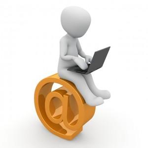 Usando comprobar correo